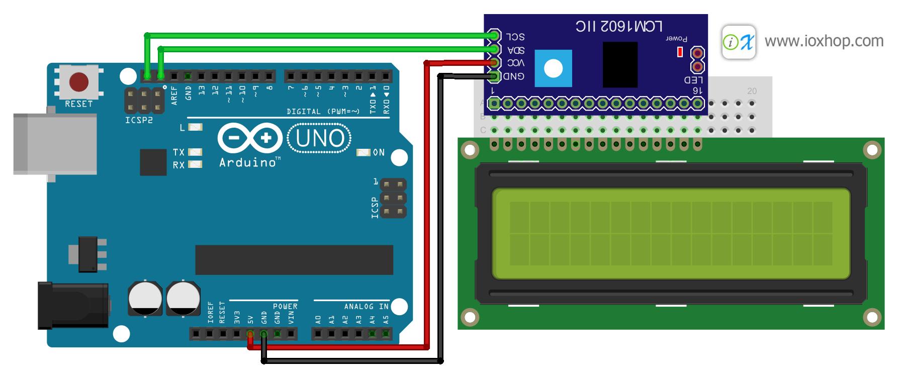 LCD Custom Character Generator